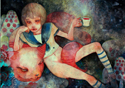 Hikari Shimoda - Alice