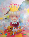 Hikari Shimoda - Birthday Party, Ritual for Rebirth