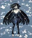 Trevor Brown - Black Angel