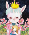 Hikari Shimoda - Celebration (Midnight)