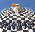 Trevor Brown - Chess