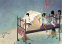Fuco Ueda - Child&#039;s room