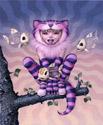 Trevor Brown - Cosmic Kitty