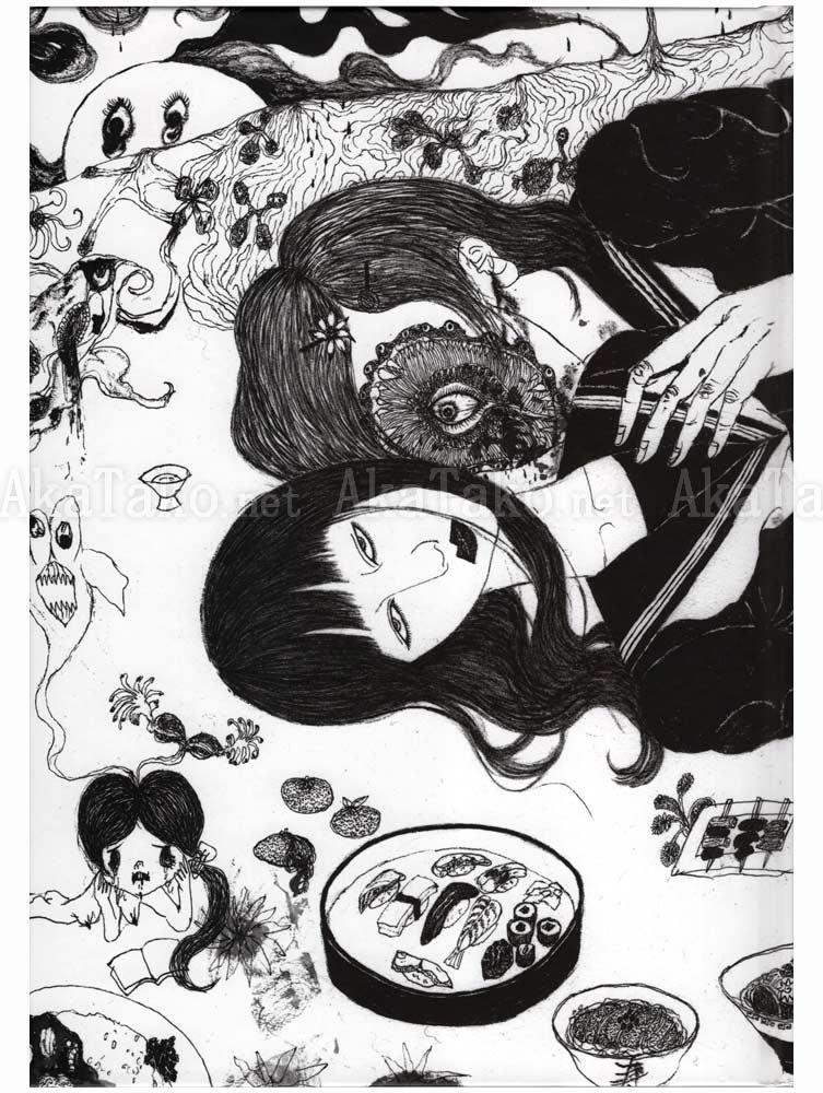 Daisuke Ichiba OVERDUB SIGNED