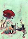 Fuco Ueda - Demons