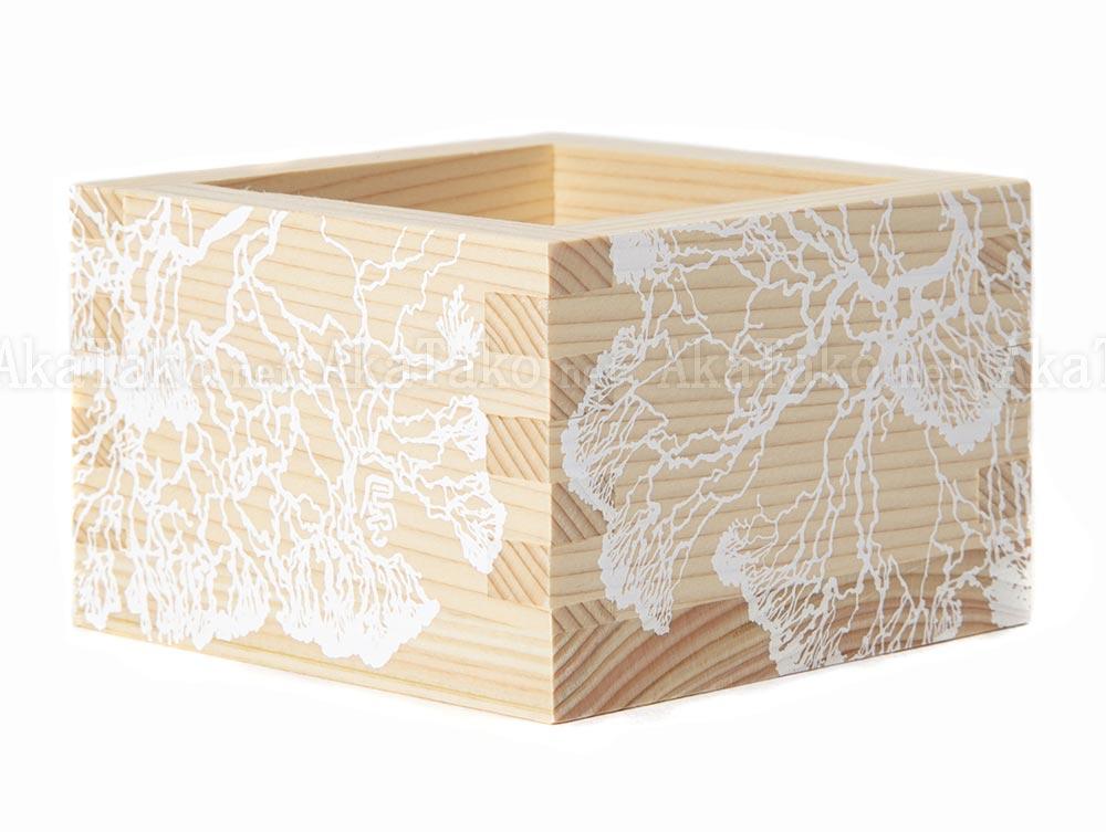 Fuco Ueda Hinoki Masu Box