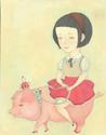Hikari Shimoda - Girl