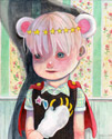 Hikari Shimoda - I Want to Be A Hero
