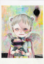 Hikari Shimoda - I Was Hurt and Beaten