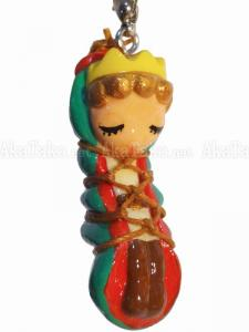 The Little Prince Karada Kinbaku Charm front