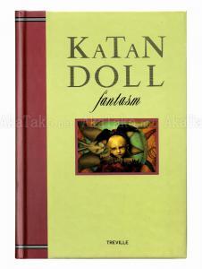 Amano Katan Katan Doll Fantasm