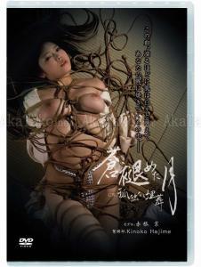 Hajime Kinoko Aozametatsuki DVD