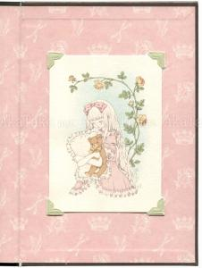 Kira Imai Girls Kingdom Limited Edition print