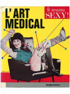 Romain Slocombe L'Art Medical