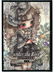 Tama Under the Rose front cover