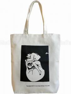 Toshio Saeki Shopping Bag