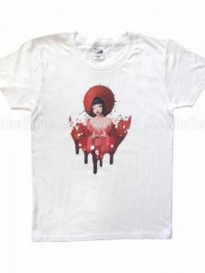 Trevor Brown Urbangarde Kekkon Shiki t-shirt