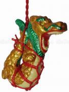 Dragon Karada Kinbaku Charm front