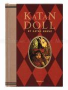 Amano Katan Katan Doll 1st Edition - front cover