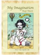 Asaji Muroi My Imagination SIGNED - front cover