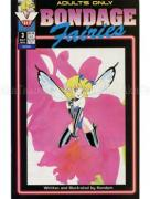Bondage Fairies 3 - front cover