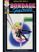 Bondage Fairies 5 - front cover