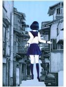 Chika Yamada Escape Original Painting