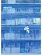 Chika Yamada Living Original Painting