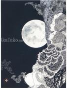 Takato Yamamoto Coffin of a Chimera inside page
