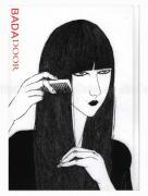 Daisuke Ichiba BADADOOR SIGNED - front cover