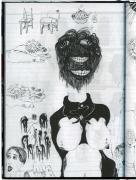 Daisuke Ichiba Badaism - inside page