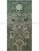 Takato Yamamoto DEATH painting