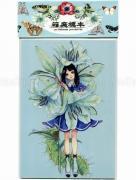 Em Nishizuka Postcard Set - packaging