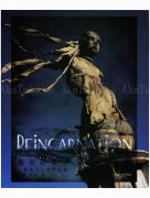 Etsuko Miura Reincarnation - front cover