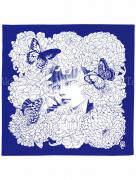 Fuco Ueda Cotton Furoshiki
