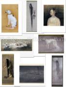 Fuyuko Matsui Postcard Set 1