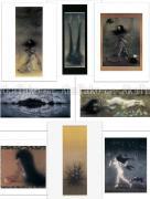 Fuyuko Matsui Postcard Set 2