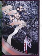 Hajime Kinoko Hanafuda Kinbaku SIGNED - March