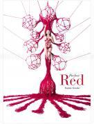 Hajime Kinoko Perfect Red - front cover