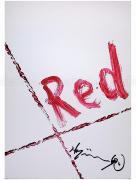 Hajime Kinoko Perfect Red Ltd Ed - cardboard sleeve