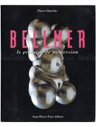 Hans Bellmer Le Principe de Perversion - front cover
