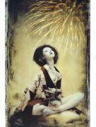 Hiroshi Nonami Mousa photo