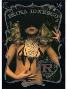 Irina Ionesco R front cover