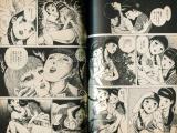 Jun Hayami Adokenai Meikyuu - inside pages