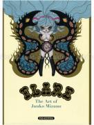 Junko Mizuno Flare SIGNED - front cover