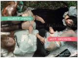 Kazuma Ogaeri Sweet Maids Hot Dreams - front cover