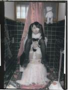 Kenichi Murata Another Tale of Princess SIGNED - inside page