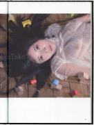 Kenichi Murata Lilith in the Mirror - inside page