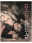 Kenichi Murata Princess of Desire - front cover