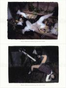 Kenichi Murata 11 Sleeping Princesses Postcards